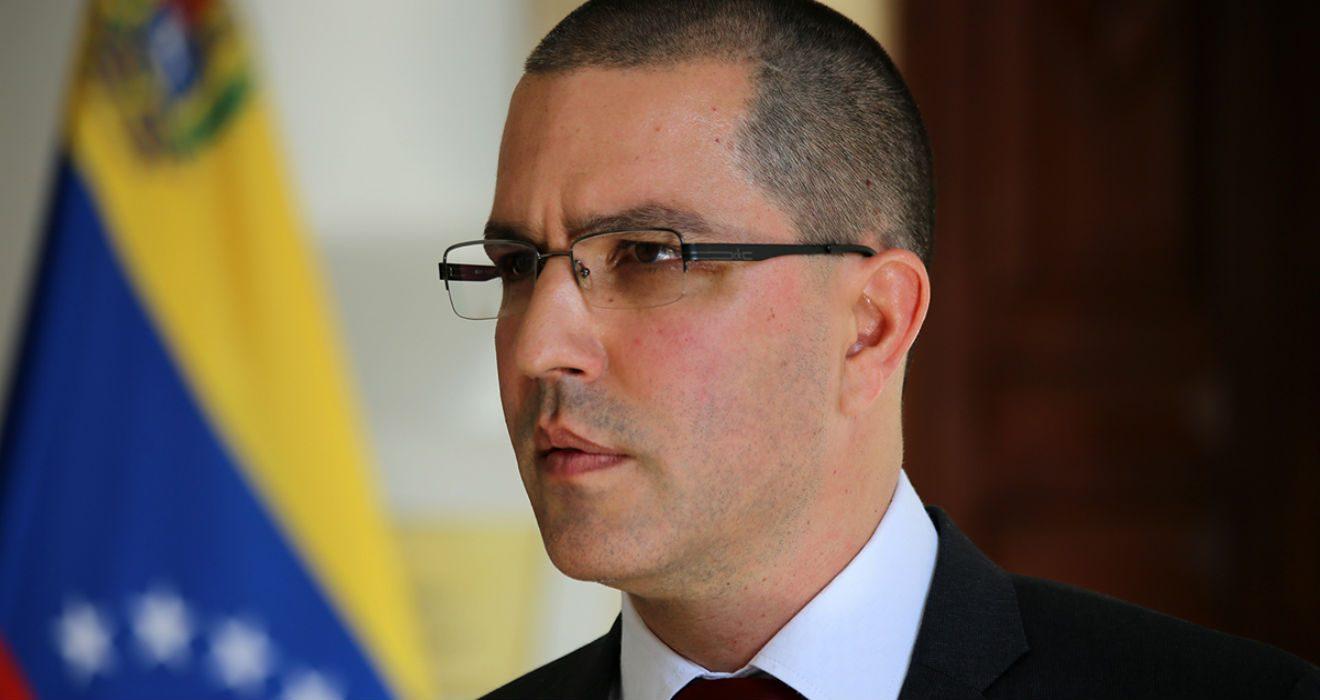 Se han realizado 25 elecciones libres y transparentes en Venezuela — Jorge Arreaza