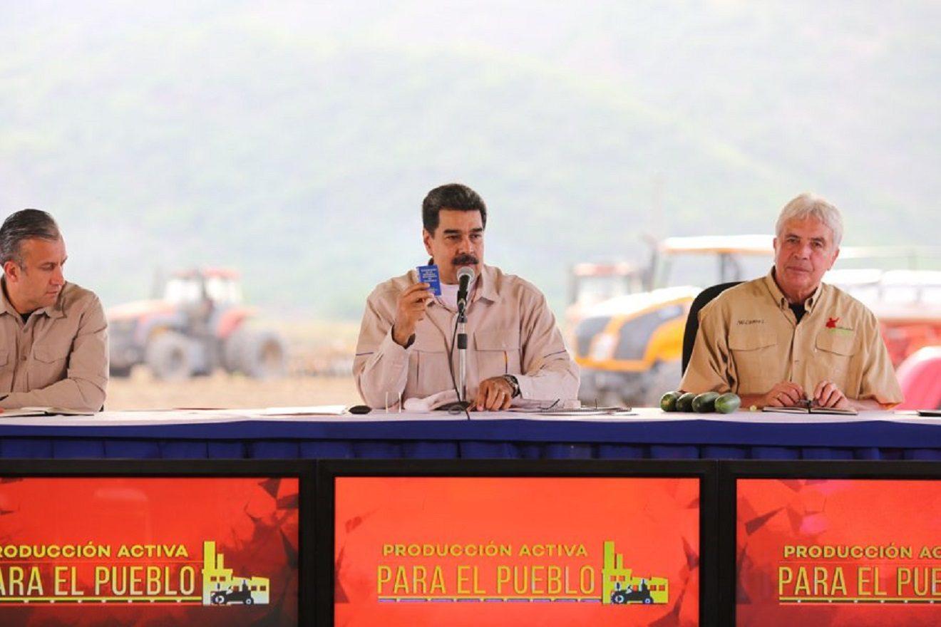 Maduro ha sido un promotor y financiador del Eln: Iván Duque