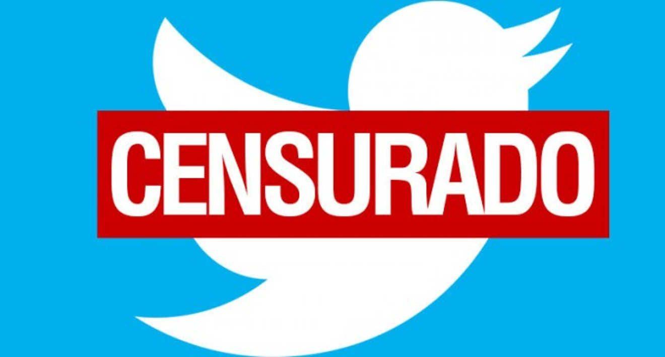 Patria reta a Twitter al publicar el