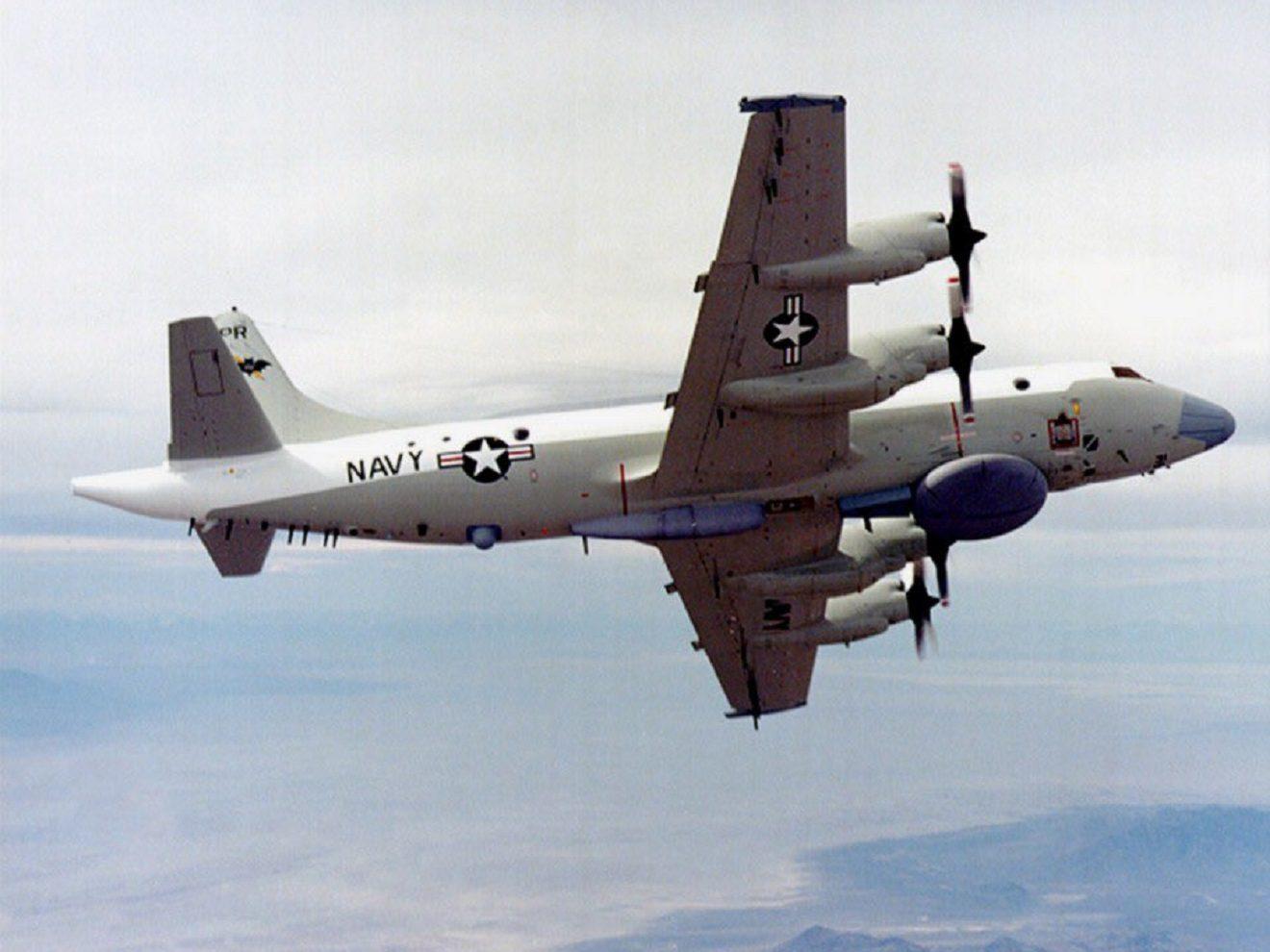 Fuerza Armada intercepta y expulsa a nave de EE.UU — Caracas