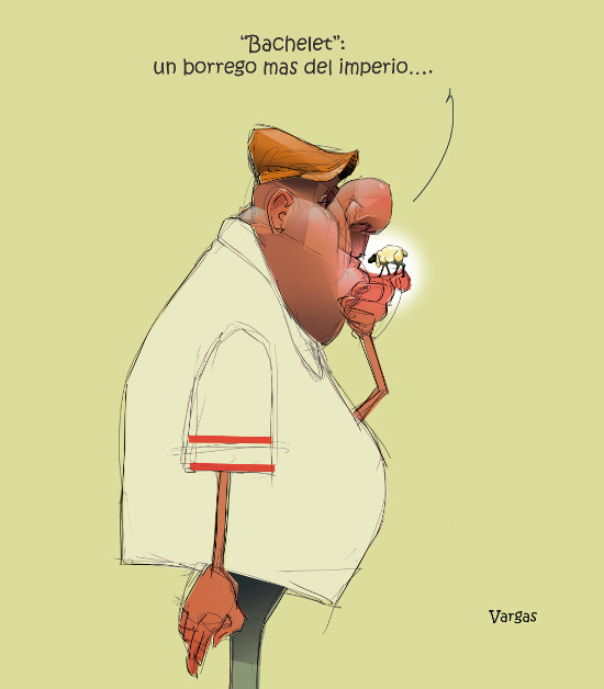 Chascarrillos de Vargas