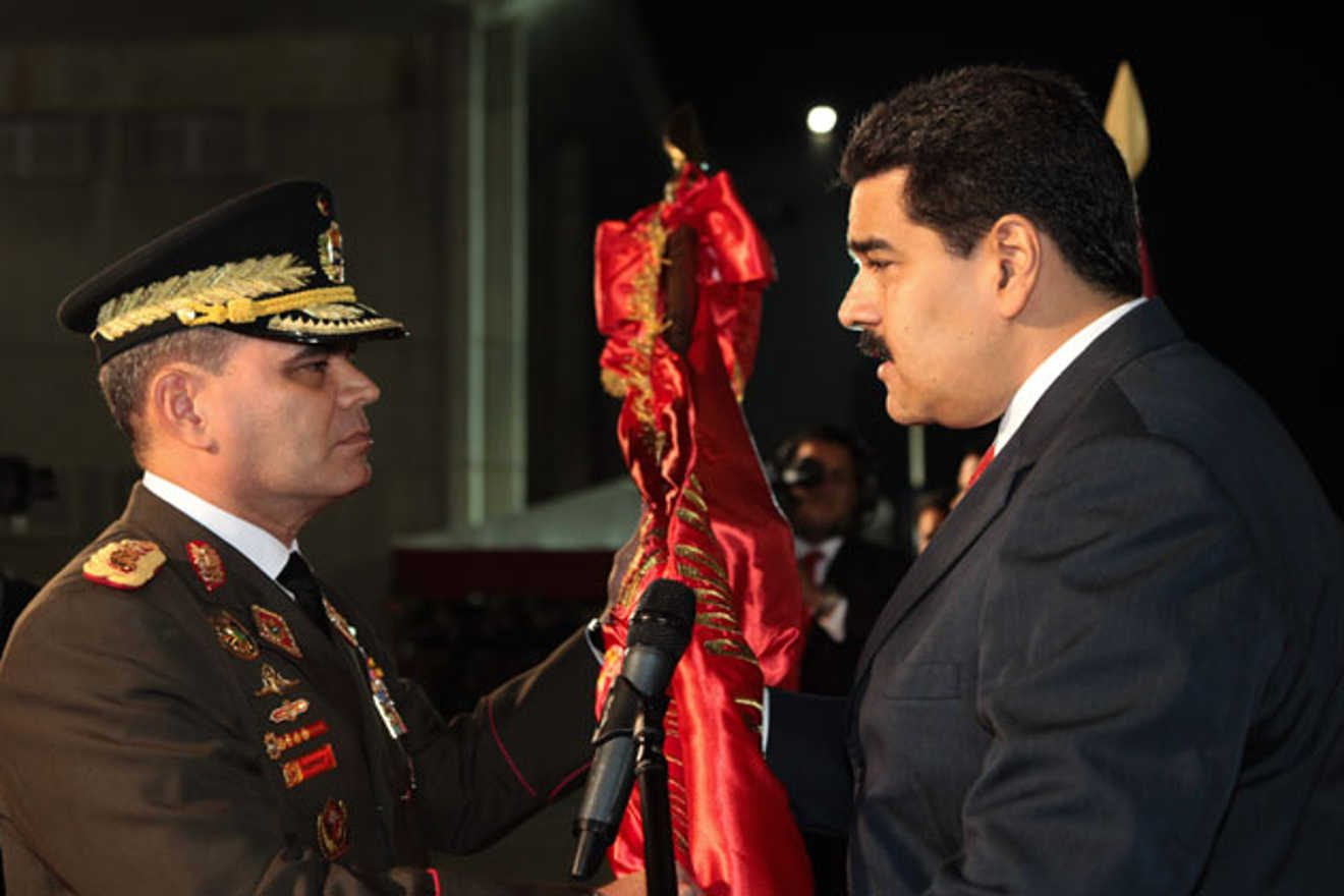 Maduro :