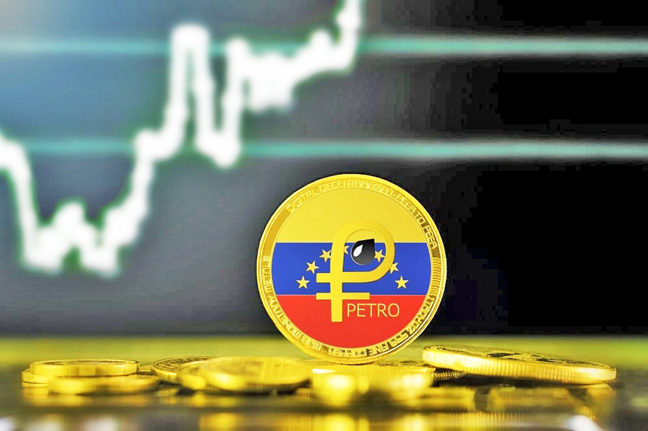 Criptomonedas Alternativa Para La Independencia Financiera