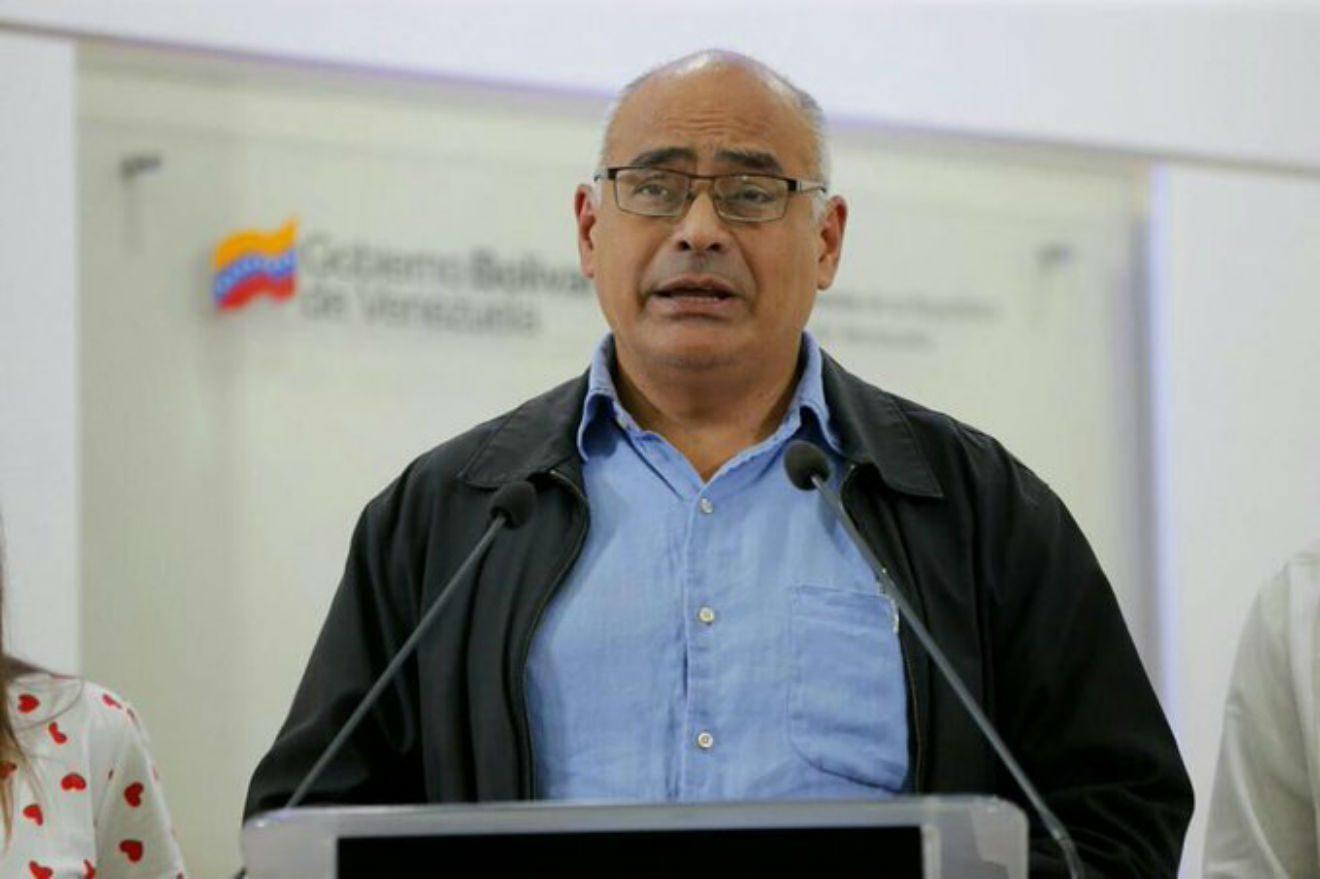 Venezuela amplía vigilancia epidemiológica por caso registrado de coronavirus en Brasil