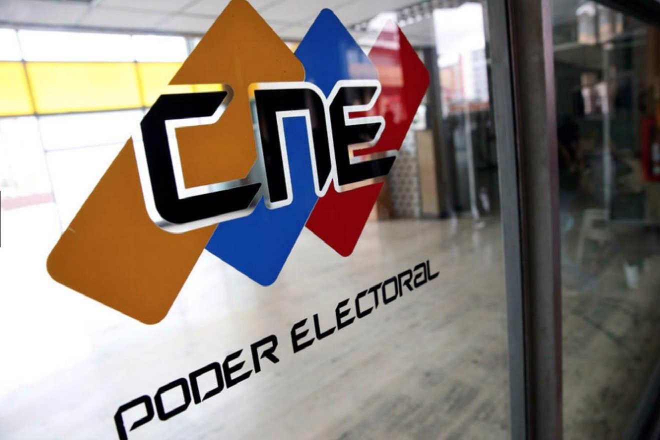 CNE-Rectores
