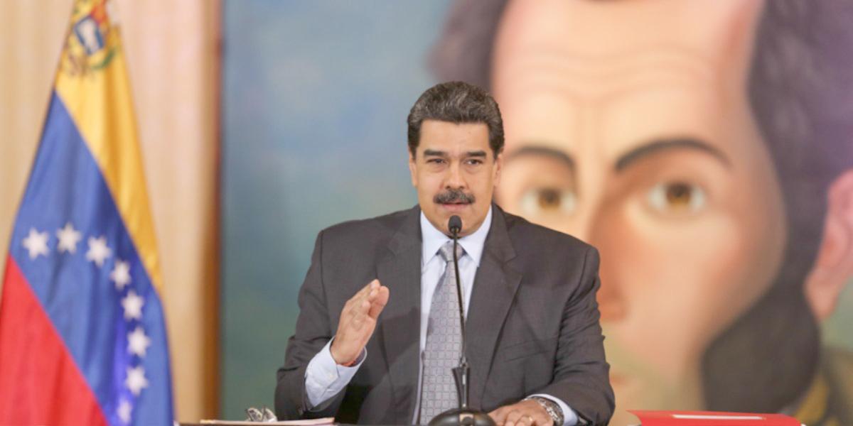 La droga traficada desde Venezuela ha aumentado — Comando Sur