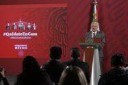Presidente México