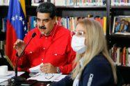 Nicolas Maduro-repatriados-Venezuela