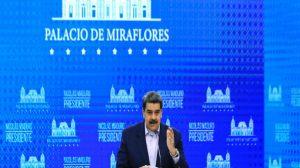 Gasolina-Venezuela-Nicolás Maduro
