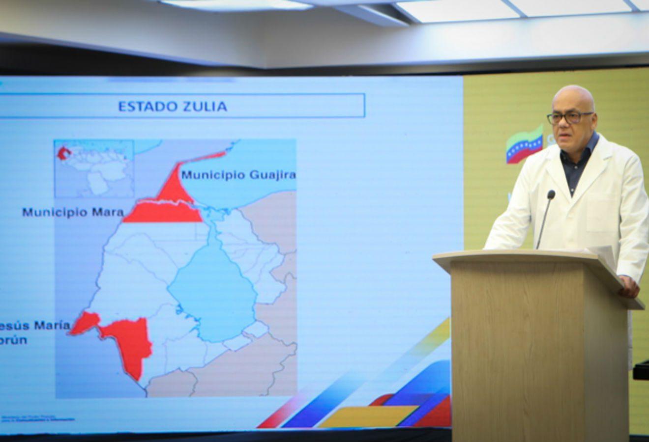covid-emergencia sanitaria-Zulia