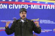 Nicolás Maduro-solidaridad