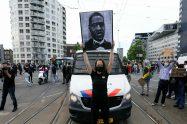 protestas-George Floyd