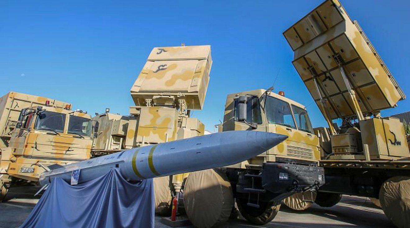 EEUU amenaza con destruir los misiles iranÃes que se envÃen a Venezuela